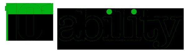 101ability logo